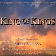 Engagez-vous ! Le Roi des Rois a besoin de vous ! Tadlow Music vient de lancer une campagne de financement participatif pour mener à bien son prochain projet