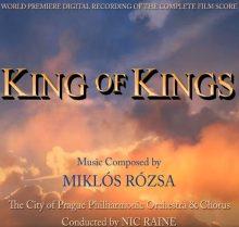 Engagez-vous ! Le Roi des Rois a besoin de vous !