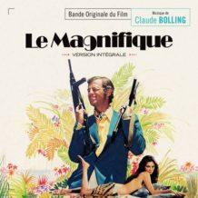 Magnifique (Le) (Claude Bolling) UnderScorama : Décembre 2017
