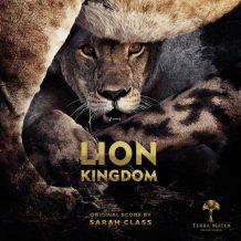 Lion Kingdom (Sarah Class) UnderScorama : Novembre 2017