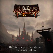 Lord Of The Rings Online: Mordor (The) (Chance Thomas) UnderScorama : Novembre 2017