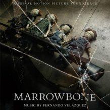 Marrowbone (Fernando Velázquez) UnderScorama : Novembre 2017
