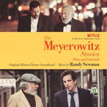 Meyerowitz Stories (New And Selected) (The) (Randy Newman) UnderScorama : Novembre 2017