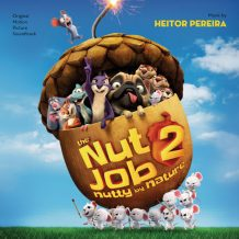 Nut Job 2: Nutty By Nature (The) (Heitor Pereira) UnderScorama : Novembre 2017