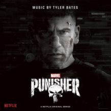 Punisher (The) (Season 1) (Tyler Bates) UnderScorama : Décembre 2017