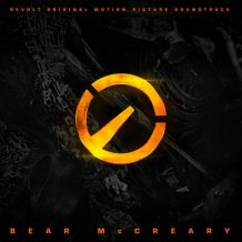 Revolt (Bear McCreary) UnderScorama : Novembre 2017