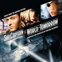 Sky Captain And The World Of Tomorrow (Edward Shearmur) UnderScorama : Novembre 2017