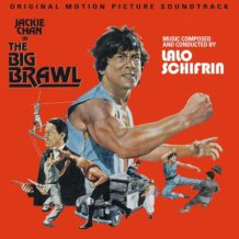 Big Brawl (The) (Lalo Schifrin) UnderScorama : Décembre 2017