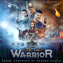 Last Warrior (The) (George Kallis) UnderScorama : Décembre 2017