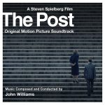 Post (The) (John Williams) UnderScorama : Janvier 2018
