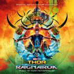 Thor: Ragnarok (Mark Mothersbaugh) UnderScorama : Novembre 2017