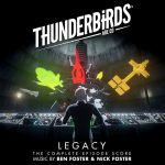 Thunderbirds Are Go: Legacy
