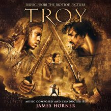 Troy (James Horner) UnderScorama : Novembre 2017