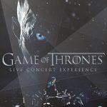 Games of Thrones in Concert 2