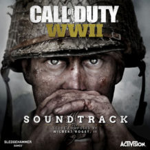 Call Of Duty WWII (Wilbert Roget, II) UnderScorama : Décembre 2017
