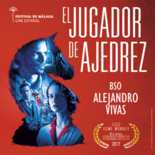 Chess Player (The) (Alejandro Vivas) UnderScorama : Décembre 2017