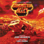 Damnation Alley (Jerry Goldsmith) UnderScorama : Janvier 2018