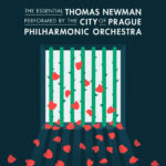Essential Thomas Newman (The) (Thomas Newman) UnderScorama : Décembre 2017