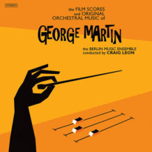 Film Scores And Original Music Of George Martin (The) (George Martin) UnderScorama : Décembre 2017