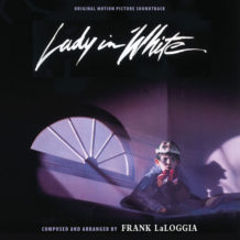 Lady In White / Frankie Goes To Tuscanny (Frank LaLoggia) UnderScorama : Décembre 2017
