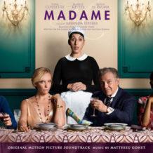 Madame (Matthieu Gonet) UnderScorama : Décembre 2017