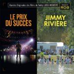 Prix du Succès (Le) / Jimmy Rivière (Rob) UnderScorama : Décembre 2017