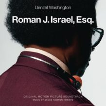 Roman J. Israel, Esq. (James Newton Howard) UnderScorama : Décembre 2017