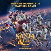 Santa & Cie (Matthieu Gonet) UnderScorama : Janvier 2018