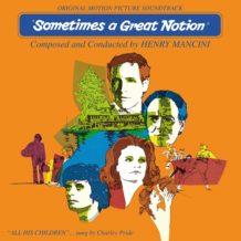 Sometimes A Great Notion (Henry Mancini) UnderScorama : Décembre 2017
