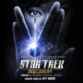 Star Trek: Discovery (Season 1: Chapter 1)