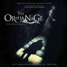 Orfanato (El) – 10th Anniversary Special Edition (Fernando Velázquez) UnderScorama : Janvier 2018