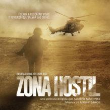 Zona Hostil (Roque Baños) UnderScorama : Décembre 2017