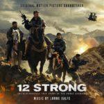 12 Strong (Lorne Balfe) UnderScorama : Février 2018