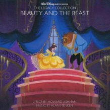 Beauty And The Beast (Alan Menken) UnderScorama : Mars 2018