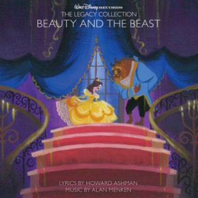Beauty And The Beast - The Legacy Edition Collection