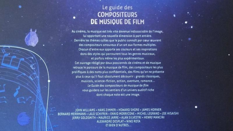 Guide des Compositeurs de Musique de Film