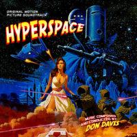 Hyperspace (Don Davis) UnderScorama : Février 2018