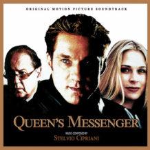 Queen's Messenger (Stelvio Cipriani) UnderScorama : Janvier 2018