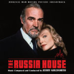 Russia House (The) (Jerry Goldsmith) UnderScorama : Janvier 2018