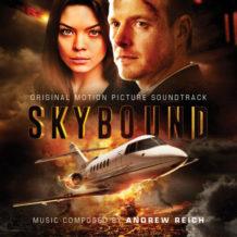 Skybound (Andrew Reich) UnderScorama : Janvier 2018