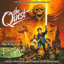 Quest (The) / The True Story Of Eskimo Nell (Brian May) UnderScorama : Mars 2018