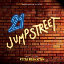 21 Jump Street (Peter Bernstein) UnderScorama : Mars 2018