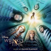 Wrinkle In Time (A) (Ramin Djawadi) UnderScorama : Avril 2018