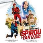 Aventures de Spirou et Fantasio (Les) (Éric Neveux) UnderScorama : Mai 2018