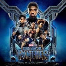 Black Panther (Ludwig Göransson) UnderScorama : Mars 2018