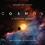 Cosmos: A Spacetime Odyssey - Volume 4