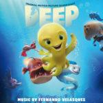 Deep (Fernando Velázquez) UnderScorama : Février 2018