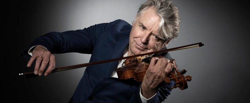 Didier Lockwood (1956-2018)