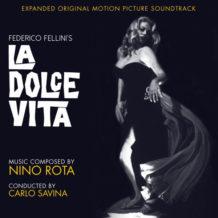 Dolce Vita (La) (Nino Rota) UnderScorama : Février 2018