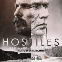 Hostiles (Max Richter) UnderScorama : Février 2018